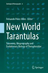 New World Tarantulas