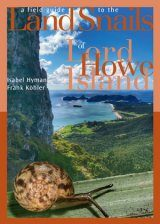 A Field Guide to the Land Snails of Lord Howe Island