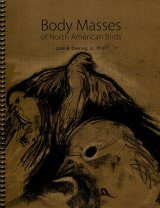Body Masses of North American Birds