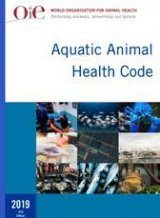 Aquatic Animal Health Code 2019