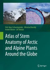 Atlas of Stem Anatomy of Arctic and Alpine Plants Around the Globe
