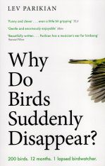 Why Do Birds Suddenly Disappear?