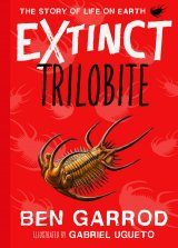 Extinct: Trilobite