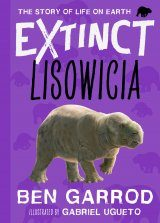 Extinct: Lisowicia