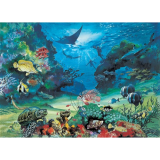 Great Barrier Reef 1,000-piece Jigsaw Puzzle