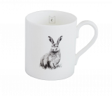 Mountain Hare Mug