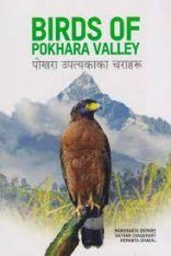 Birds of Pokhara Valley