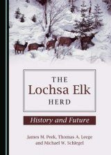 The Lochsa Elk Herd