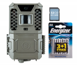 Bushnell Prime Trail Camera