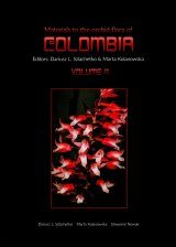 Materials to the Orchid Flora of Colombia, Volume 2: Spiranthoideae - Spirantheae