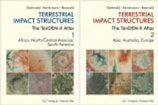 Terrestrial Impact Structures: The TanDEM-X Atlas (2-Volume Set)