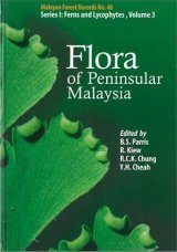 Flora of Peninsular Malaysia, Series I: Ferns and Lycophytes, Volume 3