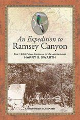 An Expedition to Ramsey Canyon