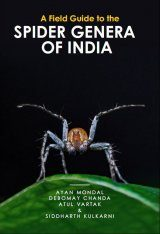 A Field Guide to the Spider Genera of India