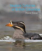 Seabird Colonies of British Columbia: Haida Gwaii