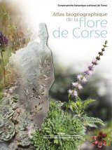 Atlas Biogéographique de la Flore de Corse [Biogeographical Atlas of the Flora of Corsica]