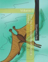 The Big Encyclopedia of Jurassic Animals, Volume 1