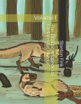 The Big Encyclopedia of Cretaceous Animals, Volume 1