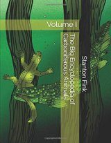 The Big Encyclopedia of Carboniferous Animals, Volume 1