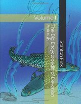 The Big Encyclopedia of Devonian Animals, Volume 1