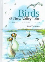 Birds of Chew Valley Lake
