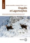 Atlas des Mammifères Sauvages de France, Volume 2: Ongulés et Lagomorphes [Atlas of Wild Mammals of France, Volume 2: Ungulates and Lagomorphs]