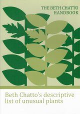 The Beth Chatto Handbook