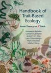 Handbook of Trait-Based Ecology
