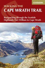 Cicerone Guides: Walking the Cape Wrath Trail