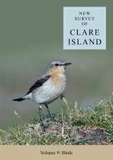 New Survey of Clare Island, Volume 9: Birds