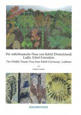 Die Mitteltriasische Flora von Ilsfeld (Deutschland) Ladin, Erfurt-Formation [The Middle Triassic Flora of Ilsfeld (Germany) Ladinian, Erfurt Formation]