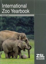 International Zoo Yearbook 53: Conservation of Elephants