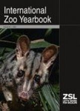 International Zoo Yearbook 54: Conservation of Small Carnivores