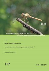 International Dragonfly Fund Report, Volume 117