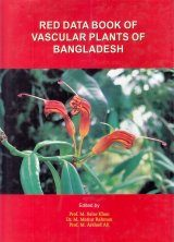 Red Data Book of Vascular Plants of Bangladesh (2-Volume Set)