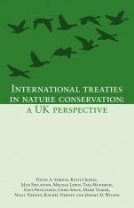 International Treaties in Nature Conservation