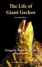 The Life of Giant Geckos