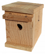 NHBS Standard Dormouse Nest Box