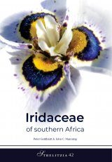 Iridaceae of Southern Africa
