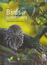 The Birds of Luxembourg