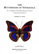 The Butterflies of Venezuela, Part 1: Nymphalidae I (Limenitidinae, Apaturinae, Charaxinae) Image