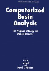 Computerized Basin Analysis: Prognosis of Energy and Mineral Resources
