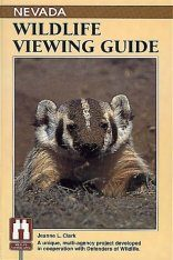 Nevada: Wildlife Viewing Guide
