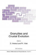 Granulites and Crystal Evolution