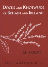 Docks and Knotweeds of Britain and Ireland Image