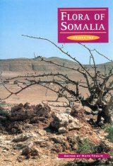 Flora of Somalia, Volume 2