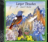Larger Thrushes / Merles et Grives