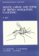 Adults, and Pupae of the British Mosquitoes (Culicidae)