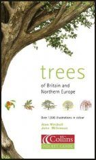 Collins Pocket Guide: Trees of Britain and Northern Europe