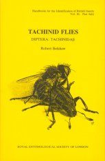 RES Handbook, Volume 10, Part 4a1: Tachinid Flies: Diptera - Tachinidae